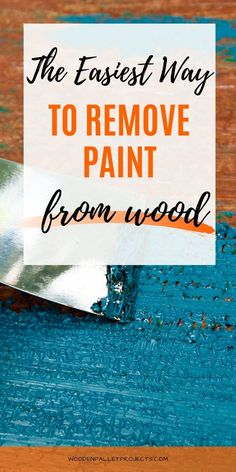 Check this article about the easiest way to remove paint from wood and wooden furniture. Helpful tips and tricks to safely get rid of old paint from wood furniture and other wood surfaces. Removing paint from wood without a sander or without chemicals. Plus advice on removing dried oil based paint or water based paint stains as well. Removing Paint From Wood, Remove Paint, Stripping Paint, Paint Stain, How To Remove, Beginner Woodworking Projects, Woodworking Tips, Upcycled Furniture, Wooden Furniture