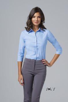 URID Merchandise -   CAMISA STRETCH DE MANGA A 3/4 PARA SENHORA   27.577 http://uridmerchandise.com/loja/camisa-stretch-de-manga-a-34-para-senhora/ Visite produto em http://uridmerchandise.com/loja/camisa-stretch-de-manga-a-34-para-senhora/