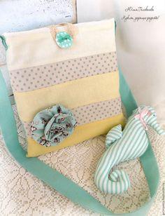 """Купить Сумочка для девочки детская сумочка """" Солнечные деньки"""" - сумочка, сумочка для девочки"""