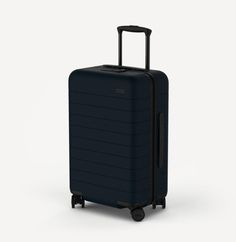 The Away Carry-On, a new and versatile alternative to pricier luggage options.