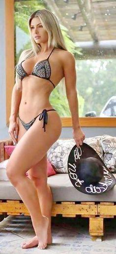 bikini swimsuit for women Sexy Bikini, The Bikini, Bikini Girls, Daily Bikini, Bikini Babes, Mädchen In Bikinis, Bikini Swimwear, Femmes Les Plus Sexy, Sexy Hot Girls