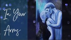 In your arms - Acrylic Painting Process Painting Process, Painting Videos, Angel Art, Arms, Fantasy, Tv, Artwork, Instagram, Work Of Art