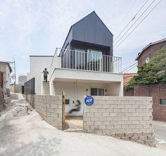 작지만 알찬 홍제동 작은 집 (출처 Jinsol Lee)