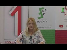 (1505) Hanna Kazahari: Jak wyjść z matrixa - m.in. lista społeczna 1 Polska, konopie, iluminaci, syjoniści - YouTube Youtube, Tops, Women, Fashion, Moda, Women's, La Mode, Shell Tops, Fasion