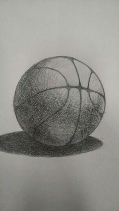 Basketball meeting sketch