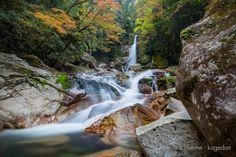https://flic.kr/p/CeM44L | 笹の滝 | ちょっと早かったのかもしれないですが、紅葉の笹の滝を見に行ってきました。