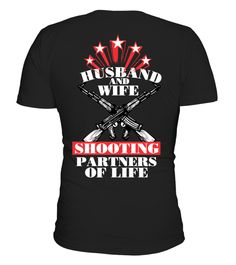 # Shooting Partner For Life! .  Limited Edition, Not Sold in StoresTip:Share it with your friends, order together andSAVE ON SHIPPING.Guaranteed safe and secure checkout via:Paypal | VISA | MASTERCARDShip Worldwide Select the Style.ClickBUY IT NOWto pick your size and order!Satisfaction Guaranteed!