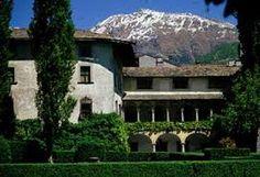 Resultado de imagen para villa visconti