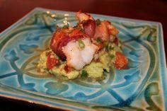 Mexican Drunken Shrimp recipe - Coopers Hawk Winery