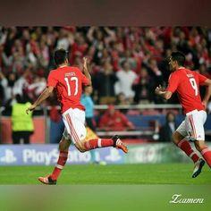 Benfica sempre.