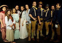 Buffaloʻed by Jeannie Barroga, A Honolulu Premiere - http://fullofevents.com/hawaii/event/buffalo%ca%bbed-by-jeannie-barroga-a-honolulu-premiere/