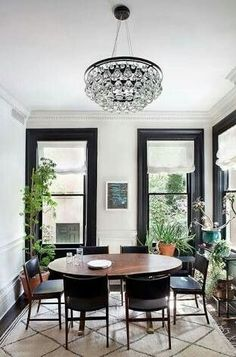 dining room french