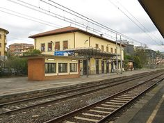 stazione di castiglion fiorentino