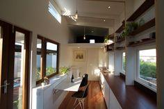 193 sq ft Tiny House Built In Brisbane, Australia.