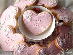 ENGAGEMENT COOKİE- NİLAY 4 by DİDEMCAFE, via Flickr