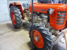 3045 Vintage Tractors, Tractor Parts, Toyota Tundra, Vehicles, Movie, Poster, Accessories, Tractor, Rolling Stock