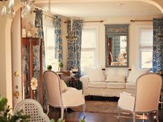 Parisian inspired decorated rooms - Yahoo! Search Results