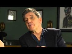 Craig Ferguson on how he met his wife - YouTube