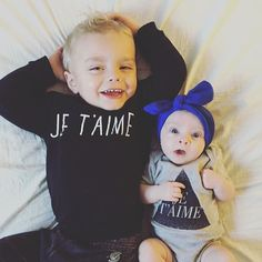 These cuties in our Je T'aime Designs @missydawneross
