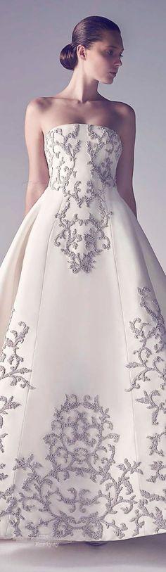 sightly designer wedding dresses haute couture gatsby 2016