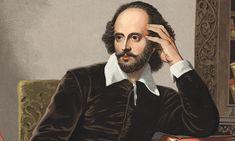 Um dos principais 'construtores' da língua inglesa moderna, o Bardo foi o responsável pela criação de inúmeras palavras e expressões