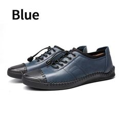 2ac7f5c033d91 BIMUDUIYU Male Shoes Casual Fashion Genuine Leather Loafers Luxury Brand  Designer Italian Men Shoes Breathable Flats