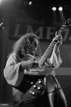 Alexandra Palace in London on 5th August 1973