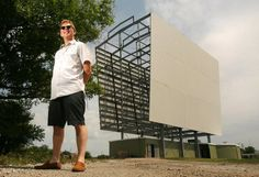 Tulsa's Admiral Twin Drive-In to reopen next week | Tulsa World