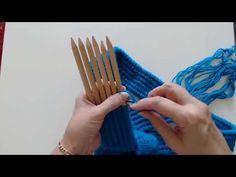 Straw Weaving The Handwork Studio - YouTube