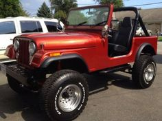 1986 Jeep CJ7 Frame Off Restoration, US $14,500.00, image 1