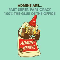 #Administrative #Professionals Day!  Celebrating all things #Admin