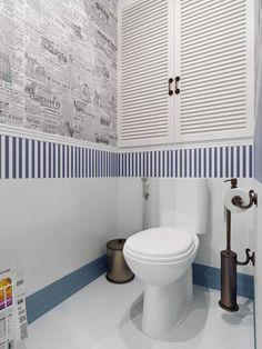 Обои для туалета в квартире фото: интерьер туалета, ремонт обоями, дизайн под плитку, жидкие обои, отделка