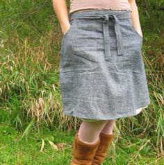 I really like this skirt.