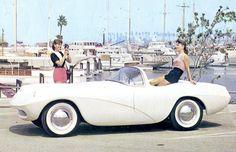 1959 La Dawri Sebring V8