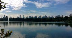Jackie Onassis Reservoar / Central Park