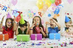 Fazer a festa de aniversário das crianças é uma delícia, mas não é das tarefas mais simples, principalmente se formos fazer em casa ou no salão de festas. Para que …