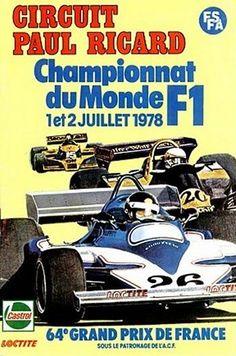 1978 • STATS F1