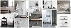 Morrie&Me – inspiration for creative minds Design Trends, Interior Decorating, Bathrooms, Toilets, Interior Home Decoration, Interiors, Master Bathrooms, Apartment Design, Bath