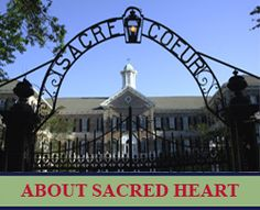 Academy of the Sacred Heart  New Orleans, LA