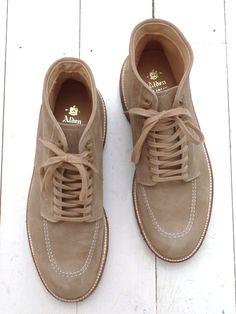 Alden Boot