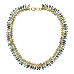 Egyptian Nights Necklace   Fusion Beads Inspiration Gallery
