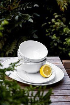 COSTA NOVA Friso collection. A new attitude in fine stoneware.