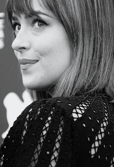 #DakotaJohnson