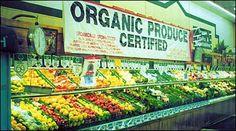 Save on organic produce--The Peaceful Mom