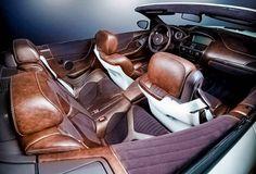 The Star Wars-Inspired Vilner BMW M6 Stormtrooper - Supercompressor.com