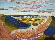 The Art Stable – Contemporary and Modern British Paintings, Sculpture, Prints and Ceramics – Dorset - Gallery