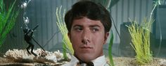 Drowning in Suburbia | Mike Nichols' The Graduate