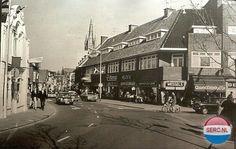 Langestraat Hilversum (jaartal: 1960 tot 1970) - Foto's SERC