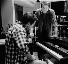 Glenn Frey & Don Henley Eagles Take It Easy, Glen Frey, Rip Glenn, Bernie Leadon, Randy Meisner, Easy Listening Music, Eagles Band, Jackson Browne, Noise Pollution