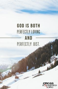 Amen! Yes He is!
